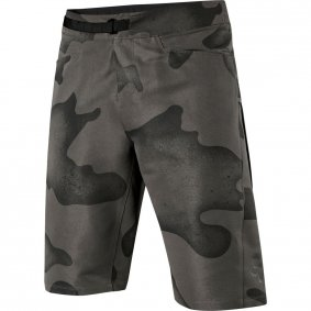 Kraťasy - FOX Ranger Cargo Short 2019 - Black ...