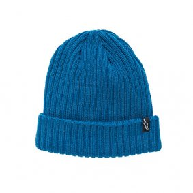 Kulich - ALPINESTARS Receiving Beanie - Blue