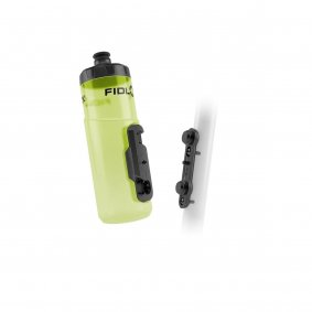 Lahev - FIDLOCK Bottle Twist Set 600ml - Zelená
