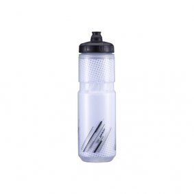 Láhev - GIANT Evercool Thremo 600ml - Trans/Grey