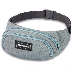 Ledvinka - DAKINE Hip Pack 2020 - Lead Blue