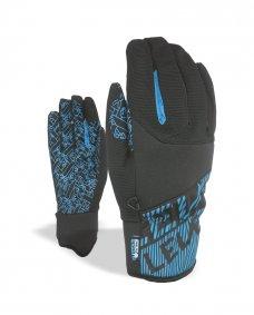 404d57c8fdd Zimní rukavice - LEVEL Line I-Touch - Navy