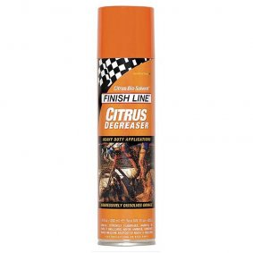 Odmašťovač - FINISH-LINE Citrus Bike Degreaser