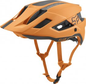 Přilba MTB - FOX Flux Helmet Rush Atomic 2019 -...