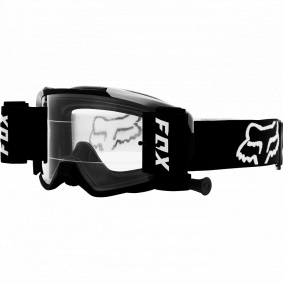 Brýle - Fox Vue Stray - Roll Off Goggle - Black