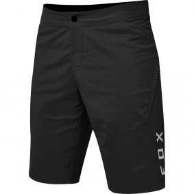 Kraťasy - FOX Ranger Short 2020 - Black