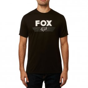 f3998cc519c2 Triko - FOX Boxer Ss Tech Tee 2019 - Optic White