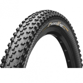 "Plášť MTB - CONTINENTAL Cross King Performance 27,5x2,2"" - kevlar"