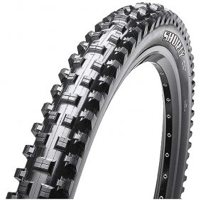 "Plášť MTB - MAXXIS Shorty 26x2,4"" 42a Super Tacky"