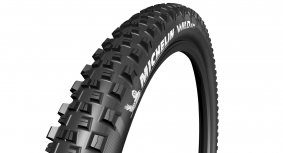 Plášť MTB - MICHELIN Wild AM Performance 27,5x2,6 TS, TLR, kevlar