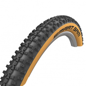 "Plášť MTB - SCHWALBE Smart Sam 27,5x2,25"" - New Performance Addix Classic Skin"
