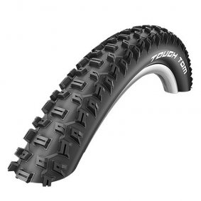 Plášť MTB - SCHWALBE Tough Tom 27,5x2,25""