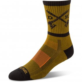 Ponožky - DAKINE Step Up Sock - SandStorm