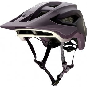 Přilba MTB - FOX Speedframe Helmet Wurd 2020 - Dark Purple
