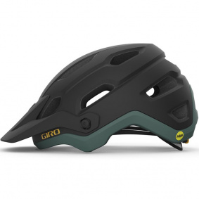 Přilba MTB - GIRO Source MIPS 2021 - Mat Warm Black
