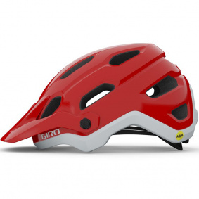 Přilba MTB - GIRO Source MIPS 2021 - Trim Red