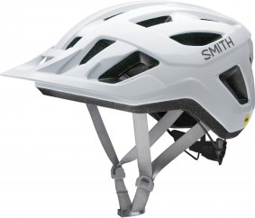 Přilba MTB - SMITH Convoy MIPS - White