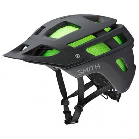 Přilba MTB - SMITH Forefront 2 2019 - Matte Black