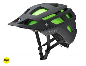 Přilba MTB - SMITH ForeFront 2 MIPS 2020 - Matte Black