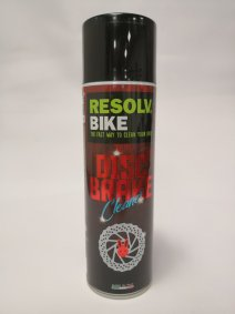 Odmašťovač - RESOLVBIKE Disc Brake Cleaner 500 ml