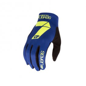 Rukavice - 7IDP Transition 2017 - Navy