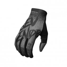 Rukavice - 7IDP Transition 2018 - Gradient Blac...