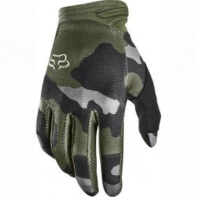 Rukavice - FOX Dirtpaw Przm Camo 2020 - Camo