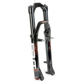 "Vidlice MTB - RST F1RST 26"" Air 2017 - 100 mm"